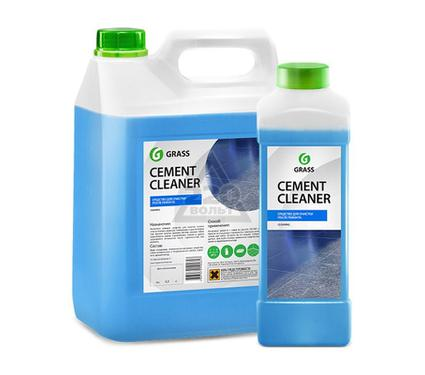 Средство для мытья полов GRASS 217101
