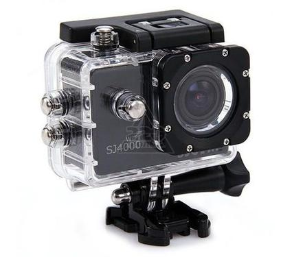 Экшн-камера SJCAM SJ4000WIFIBlack