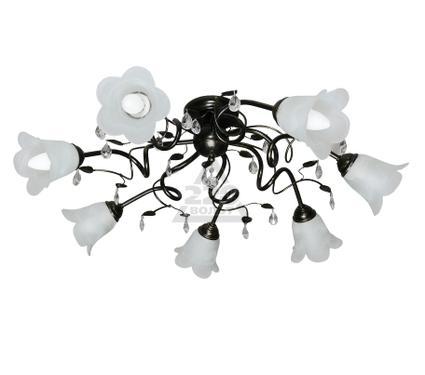 Светильник настенно-потолочный АВРОРА Флора 10043-7C