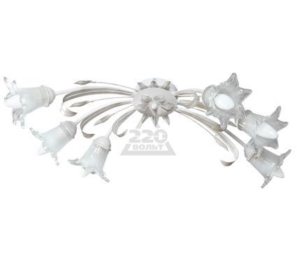 Светильник настенно-потолочный АВРОРА Ирис 10041-6C