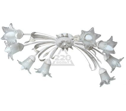 Светильник настенно-потолочный АВРОРА Ирис 10041-8C