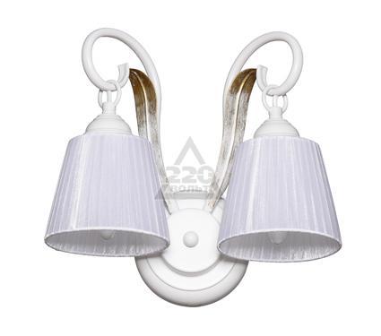 Светильник настенный АВРОРА Греция 10016-2B