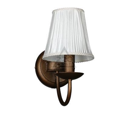 Светильник настенный АВРОРА Корсо 10026-1B
