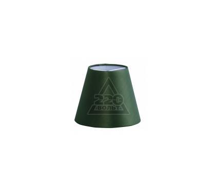 Абажур LAMPLANDIA 7717/1 hunter green