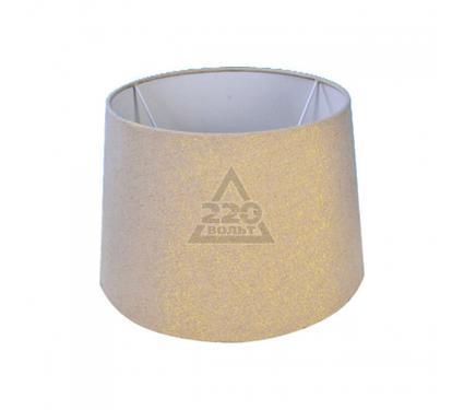 Абажур LAMPLANDIA 7756/2 Gold Sand