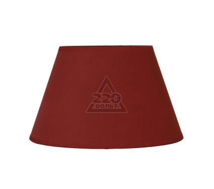 Абажур LAMPLANDIA 7812-1 Standard CHILI RED