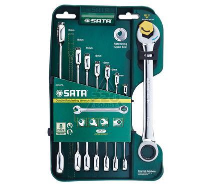 Набор ключей SATA 08007A