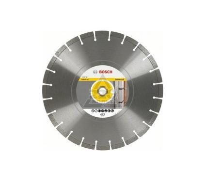 Круг алмазный BOSCH ECO Universal Ф300-25мм