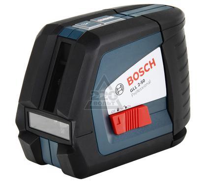 Уровень BOSCH GLL 2-50 Professional