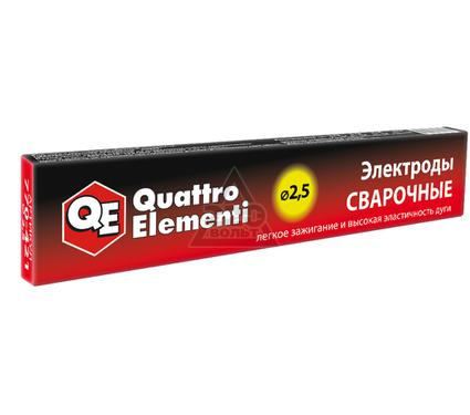 Электроды для сварки QUATTRO ELEMENTI 770-421