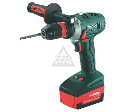 ����� �������������� METABO BS 18 LTX Quick