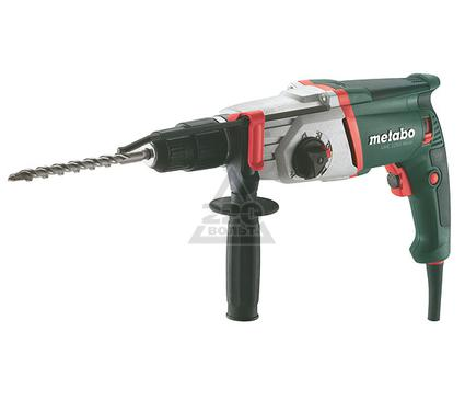 Перфоратор METABO UHE 2250+ Multi