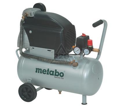 Компрессор поршневой METABO BasicAIR 250