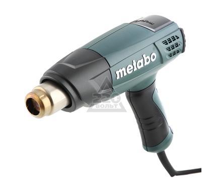 Фен технический METABO HE 23-650 CONTROL с насадками