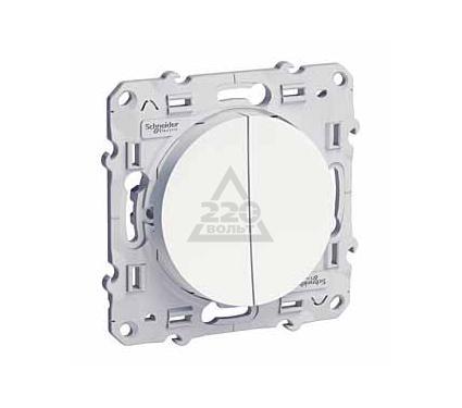 Механизм выключателя SCHNEIDER ELECTRIC 268299 Odace