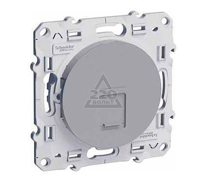 Механизм розетки SCHNEIDER ELECTRIC 270123 Odace