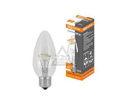 Лампа накаливания ТДМ SQ0332-0012