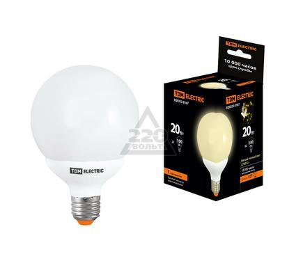 Лампа энергосберегающая ТДМ SQ0323-0167