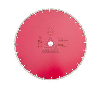 Круг алмазный KEOS DBE02.400