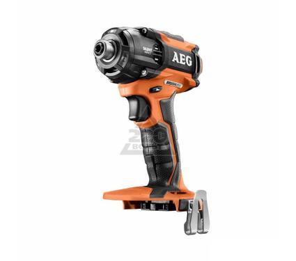 Шуруповерт аккумуляторный AEG BSS18OP-0 451631