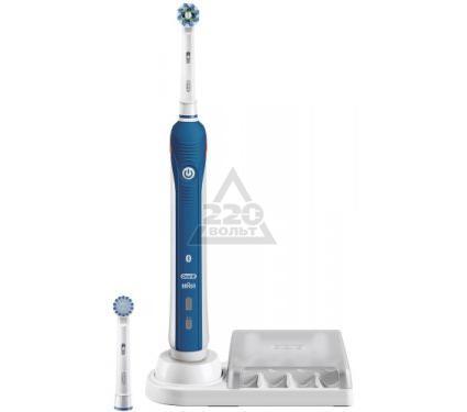 Зубная щетка ORAL-B 4000/D21.525.3M Blue
