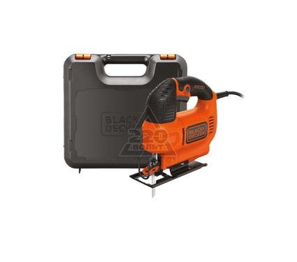Лобзик BLACK & DECKER KS701EK-XK