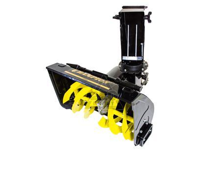 Снегоуборщик для подметальной машины CHAMPION C3060