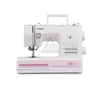 Швейная машинка BROTHER Elite55