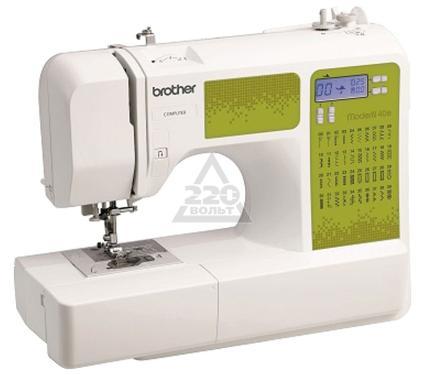 Швейная машинка BROTHER ModerN40E