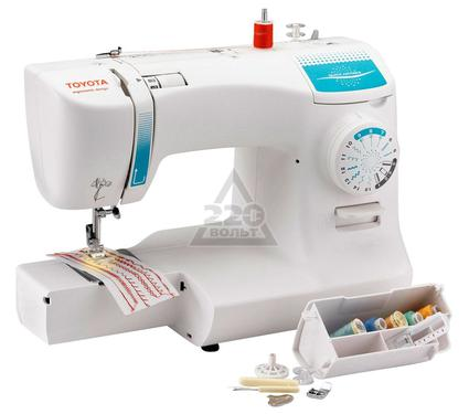 Швейная машинка TOYOTA SPB15