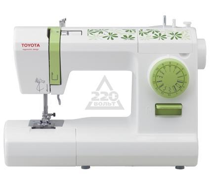 Швейная машинка TOYOTA ECO15A