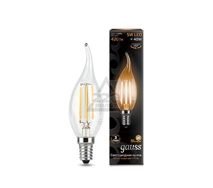 Лампа светодиодная GAUSS 104801105