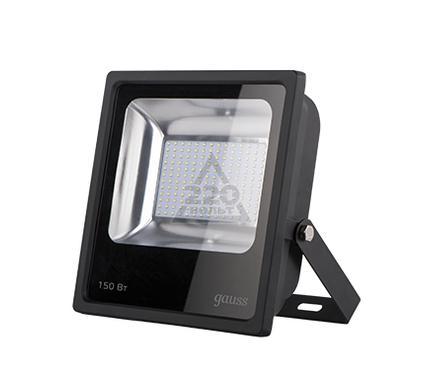 Прожектор светодиодный GAUSS 613100150