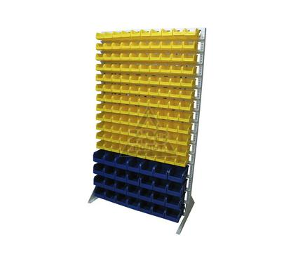 Стойка СТЕЛЛА В1-12-04-00 желтый/синий