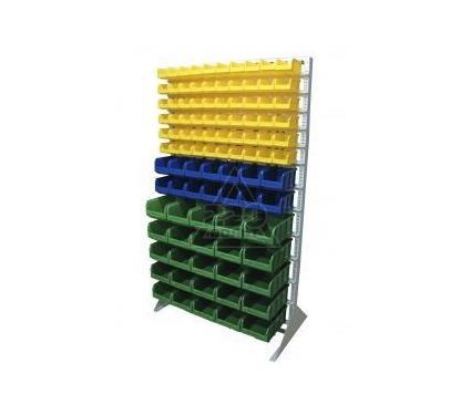 Стойка СТЕЛЛА В1-06-02-05 желтый/ синий/ зеленый