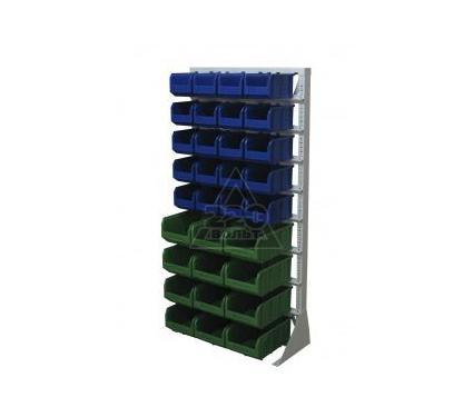 Стойка СТЕЛЛА А1-00-05-04 синий/зеленый