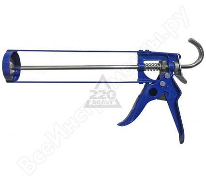 Пистолет для герметика КОБАЛЬТ 244-001