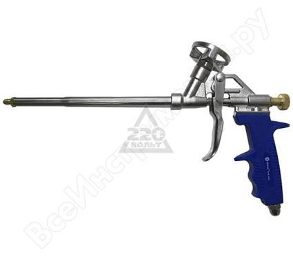 Пистолет для монтажной пены КОБАЛЬТ 244-056