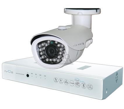 Комплект видеонаблюдения IVUE 1080N-1MPX-1B