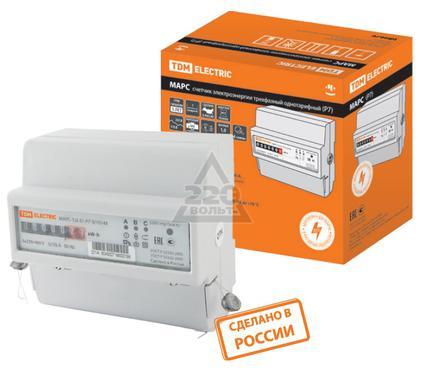 Счетчик электроэнергии ТДМ SQ1105-0016