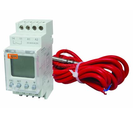 Терморегулятор ТДМ SQ1508-0002