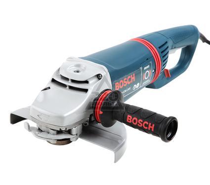 УШМ (болгарка) BOSCH GWS 24-230 JVX Professional
