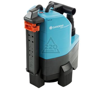 Насос GARDENA 8500 AquaSensor