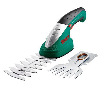 Аккумуляторные ножницы BOSCH ISIO SET