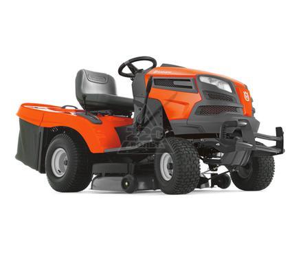 Трактор садовый HUSQVARNA CTH 222T
