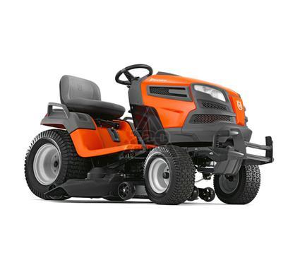 Трактор садовый HUSQVARNA YTH 223T