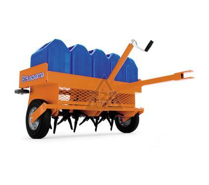Аэратор прицепной HUSQVARNA 5400000-73 для трактора
