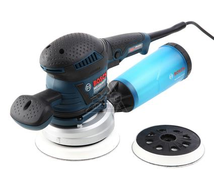 ������� ������������ ����������� (��������������) BOSCH GEX 125-150 AVE Professional
