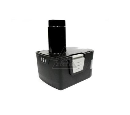 Аккумулятор ИНТЕРСКОЛ 12.0В 1.5Ач NiCd, для ДА-12 ЭР-02