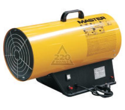 Нагреватель MASTER BLP 53 M газовый
